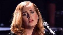 En plein divorce, Adele aurait demandé une garde partagée de son fils