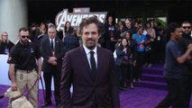 Mark Ruffalo tacle Boris Johnson qui s'est comparé à Hulk