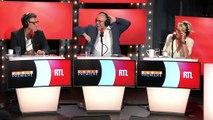 Première rencontre entre Marc Lavoine et Yoann Riou