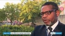 Aigle Azur : le tribunal examine les offres de reprise