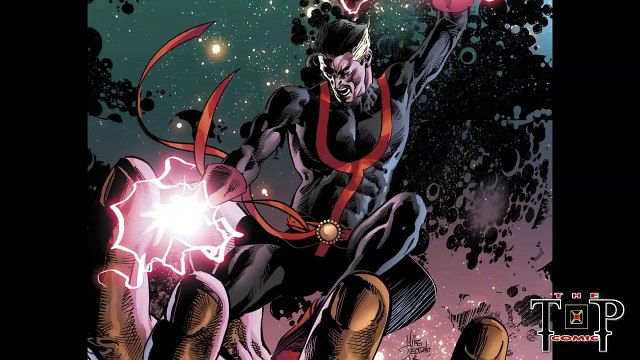The New Avengers #12 por Ángel Venganza