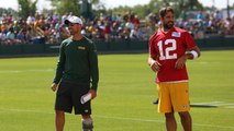 Was the Aaron Rodgers-Matt LaFleur Sideline Interaction Blown out of Proportion?
