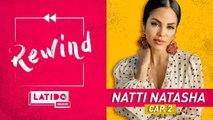 LATIDO MUSIC REWIND Natti Natasha Episodio 2
