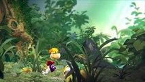 Rayman Mini - Anuncio