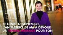 Cristina Cordula : Sa touchante déclaration d'amour à son mari