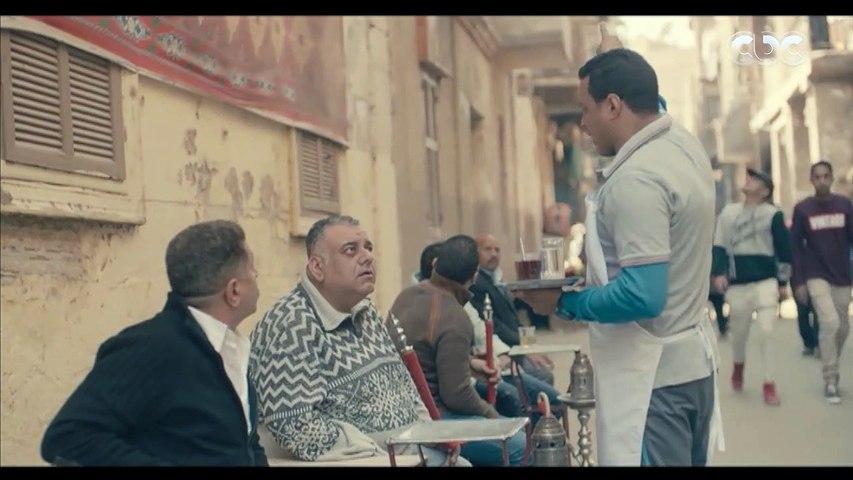 مسلسل أبو جبل |  إخوات حسن بيهددوه بالقتل.. بس ولاد المنطقة عملوا الواجب
