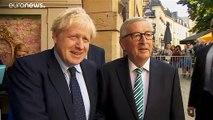 Nem sikerült áttörést elérni az újabb brexit-tárgyaláson
