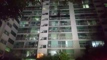 서울 아파트에서 불...주민 20여 명 대피 / YTN