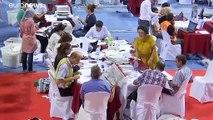 Tunisie : dans l'attente des résultats définitifs