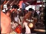 Musique du Kérala - Chant et Percussions