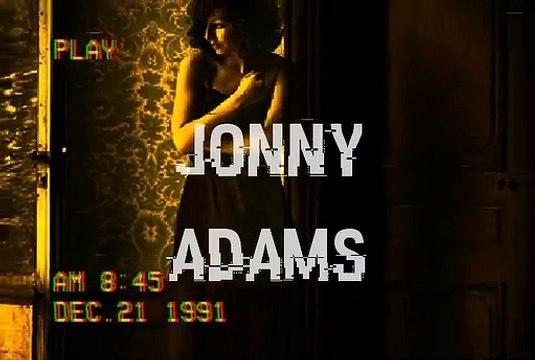 MVGEN: Jonny Adams : 808 Jazz