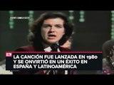 Viernes Retro: Camilo Sesto interpreta 'Perdóname'