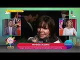 ¡Verónica Castro se retira por polémica con Yolanda Andrade! | Sale el Sol