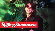 Ric Ocasek, Cars Singer Who Fused Pop and New Wave, Dead at 75 | RS News 9/16/19