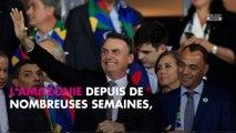 Brigitte Macron insultée au Brésil, elle réagit à la polémique