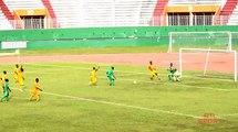 Football | CHAN : Le résumé du match amical  Côte d'ivoire vs Sénégal