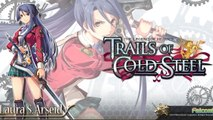 The Legend of Heroes Trails of Cold Steel #10 — Разумное Подземелье {PC} прохождение часть 10