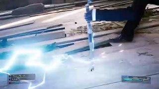 Final Fantasy VII Remake - Bande Annonce 3