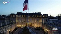 """""""Brigitte Macron a sa place à la table du pouvoir"""", extrait de l'enquête """"Brigitte Macron, l'influente"""""""