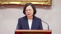 솔로몬제도, 중국과 수교...타이완 맹비난 / YTN