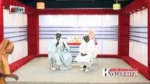 Moussa Diop dans Kouthia Show du 16 Septembre 2019