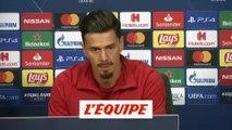 Fonte «On peut être la surprise du groupe» - Foot - C1 - Lille