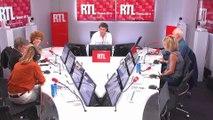 RTL Déjà demain du 16 septembre 2019