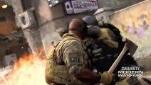 Call of Duty: Modern Warfare - Trailer Open Beta Crossplay