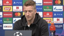 Messi can do things no one else can - Dortmund's Reus