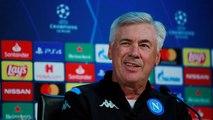 Champions League: in campo Napoli-Liverpool e Inter-Slavia Praga