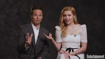 'Nancy Drew' Stars Give you an  Elevator Pitch of Their New CW Series