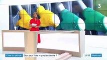 Crise du pétrole : le gouvernement compte sur un apaisement de la situation géopolitique
