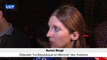 Immigration, retraites, municipales : ce qu'a dit Emmanuel Macron à la majorité
