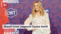 Sheryl Crow's Opinion On Taylor Swift