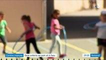 Allier : deux enfants privés de repas pour cantine impayée