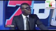 Vidéo : Décès de Sidy Lamine, Ahmed Khalifa Niass accuse Tivaouane