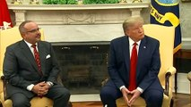 Washington quase 'certa' sobre Irã