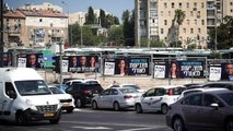 Israel se prepara para eleições