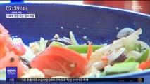 [스마트 리빙] 다이어트 한다면 파란 접시에 음식 담으세요