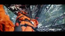 Ad Astra movie clip - Antenna