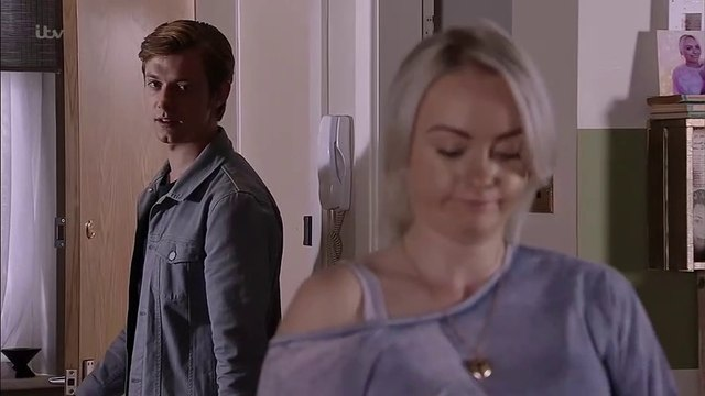 coronation street 16th September 2019 part 1