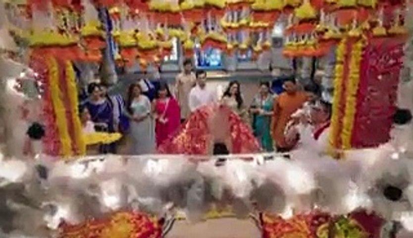 Yeh Rishta Kya Kehlata Hai 17th September 2019 - Full Ep.427 - Ganesh Chaturthi with the Goenkas