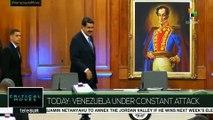 Critical Moves: Venezuela Under Constant Attack