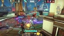 Breakaway - Trailer de gameplay Alpha