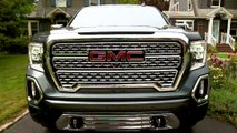 We tested the six-way tailgate on GMC's 2020 Sierra