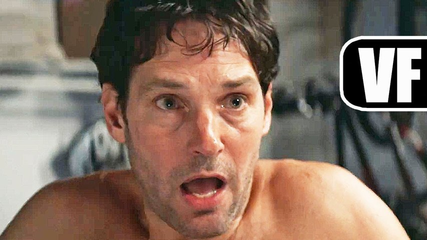 LIVING WITH YOURSELF Bande Annonce VF (2019) Paul Rudd