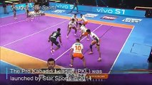 Kabaddi hits the big time in India