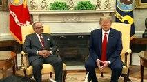 EEUU señala a Irán tras los ataques contra instalaciones petroleras sauditas