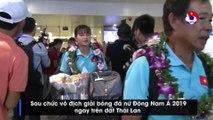 Trực tiếp: PP Hà Nam - TKS VN   Giải bóng đá Nữ VĐQG – Cúp Thái Sơn Bắc 2019   VFF Channel