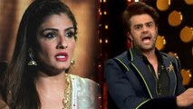 Nach Baliye 9: Raveena Tandon gets into FIGHT with Maniesh Paul on sets; Here's why  | FilmiBeat